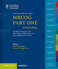 MRCOG Part One: Your Essential Revision Guide by Cambridge University Press (Paperback, 2016)