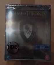 Game of Thrones Season 4  (new)(Blu Ray Steelbook)