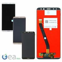 Display Lcd + Touch Screen Per HUAWEI Mate 10 Lite RNE-L21 L23 L01 Schermo Vetro