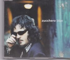 Zucchero Fornaciari-Blue Promo cd single