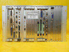 TEL Tokyo Electron P-8 PCB Card Cage Controller MVME 147-023 Used Working