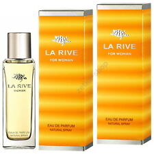 2x90ml = 180ml!!! la rive for Woman Eau de Parfum Natural Spray!!!