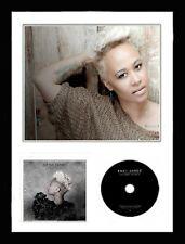 Emeli Sande / Framed / Limited Edition / Photo & CD Presentation