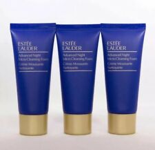 Lot 3 x Estee Lauder Advanced Night Micro Cleansing Foam 1.7oz / 50ml each New