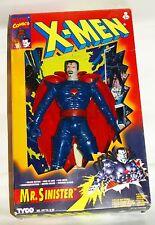 "10"" Tall Marvel Figure Mr Sinister X men"