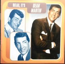 Dean Martin ?? Relax, It's Dean Martin    - CD NEU