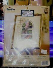 Bucilla Cross Stitch Kit - The Lords Prayer