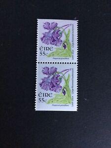 ireland. 2007. SG.1678a. Butterwort.  From Booklet 134.. Vertical Pair.