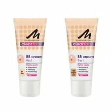 BB, CC & Alphabet Creams