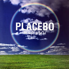 Placebo ‎CD Single Bright Lights - Promo (EX+/EX+)