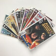 New listing Justice League Of America #0, 1 - 12 Complete Run Tornado'S Path Meltzer Turner