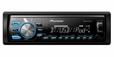 PIONEER MVH-X370BT FACE FRONT PANEL ONLY FACEPLATE OFF