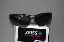 "Giro Radbrille ""SEMI Compact"" titan; Gläser grey20"