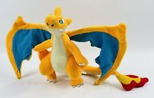 Pokemon Charizard Large 10-Inch Poke Plush - Official Pokemon Center Merch