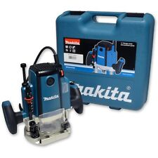 Makita RP2301FCXK 1/2in Plunge Router in Carry Case 110V
