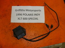 96 POLARIS 600 XLT 95 94 INDY SPECIAL XCR? XC? CDI BOX UNIT REV IGNITER IGNITION
