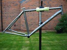 "VGC Lynskey made Cotic Soda Titanium mountain bike MTB frame 19"" - Large"