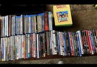 4K, BluRay, Dvd, Disney, Marvel Movies And TV Series
