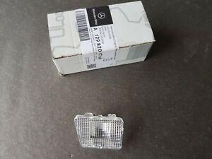 Genuine Mercedes R129 SL interior light A1298201766 LH