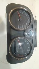 Speedometer Instrument Cluster Dash Panel Gauges 06 Cobalt