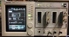 Tektronix 11801C DSO, SD-22 & SD 44 Sampling Head & 15GHz OE
