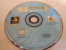 PlayStation 1 Azure Dreams Disc Only 1998 PS1