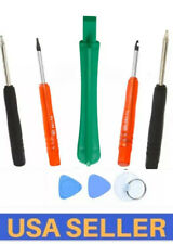 T5 T6 Screwdriver pry tool kit for HTC EVO digitizer LCD screen battery repair