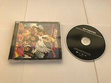Mutantes (Os) - Mutantes E Seus Cometas No Pais Do Baurets (2006) CD