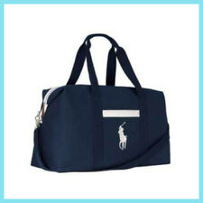 RALPH LAUREN POLO Duffle / Weekend / Travel / Sports / Gym Bag (2020 release)