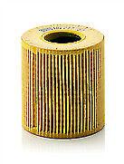 MANN HU711/51X Oil Filter