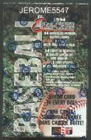 OPC 1994 O-Pee-Chee Baseball Card Box Factory Sealed - #7L