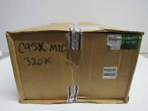 GENUINE LEXMARK 40X7550 (C950) 110V FUSER MAINTENANCE KIT