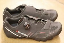 New Louis Garneau Granite II MTB Cycling Shoes Size 43