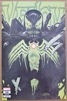 Venom #26 Comic - Tyler Kirkham Variant 1st VIRUS 🔥