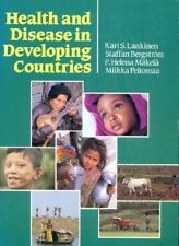 Very Good, Health and Disease in Developing Countries, Kari S. Lankinen, Book