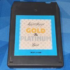 Lynyrd Skynyrd - Gold & Platinum (8-Track)