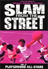 Slam From The Street: Volumen 2 - Streetball (DVD)