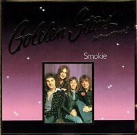 (CD) Smokie - Golden Stars International - Oh Carol, Mexican Girl, u.a.