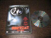 Copycat DVD Sigourney Weaver Holly Hunter -