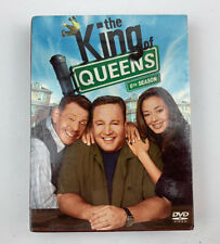 The King of Queens: Season 6 DVD - New