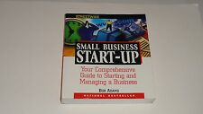 Streetwise Small Business Start-up Starting & Managing a Business Bob Adams