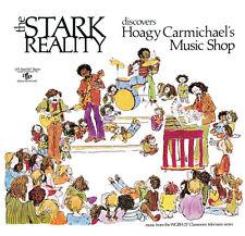 The Stark Reality - Discovers Hoagy Carmichael's Music Shop [New Vinyl]