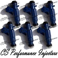 Oem Bosch Fuel Injectors Set 6 0280156014 For Mercedes 32l 26l V6 Crossfire