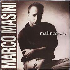 MALINCONOIA = MARCO MASINI