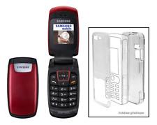 Pellicola Protettiva Schermo (Protezione Rigida) ~ Samsung (Sgh) C260