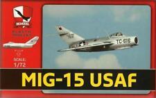 MiG-15 USAF #357  1/72 BIGMODEL LIMITED EDITION
