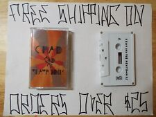 CHAD AND THE MEATBODIES SELF TITLED CASSETTE EP