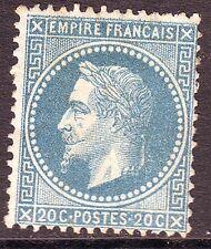 Empire Lauré n° 29B N* signé Roumet (ref 6087 )