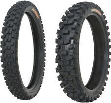 New Kenda 80/100-21 & 110/100-18 K785 Millville II Off-Road, MX, Trail Tire Set