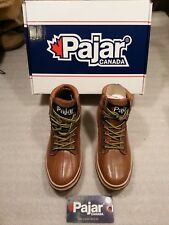Pajar Men's Guardo Boot Tan 41 EU/8 M US with Retail Box